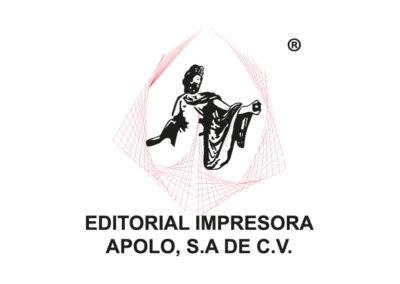 Editorial Impresora Apolo