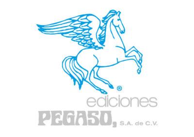 Ediciones Pegaso